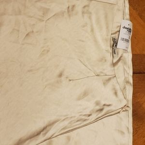 Nwt Ankle length Aline fit